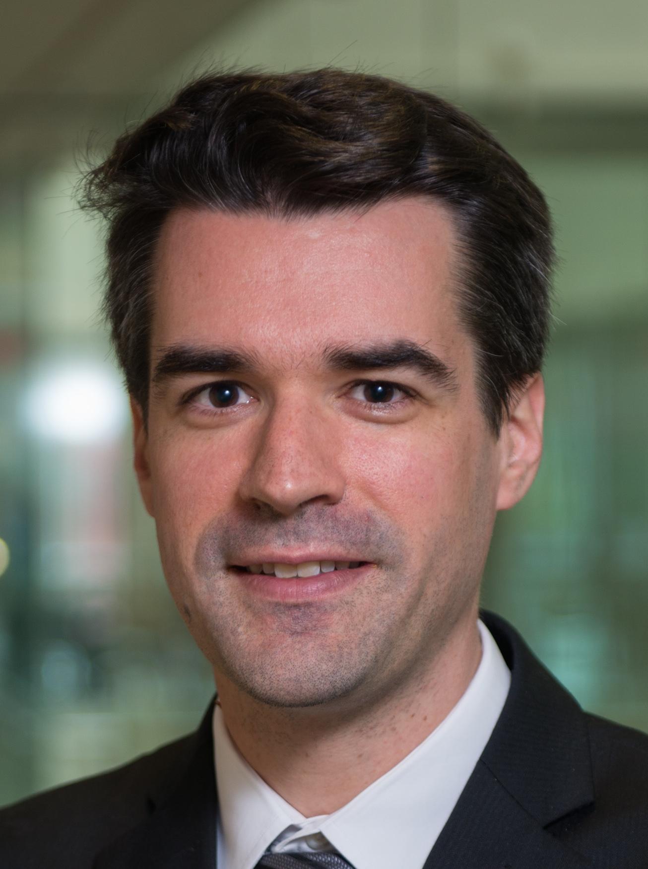 Guillaume Paré