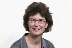 Photo of Dr. Heather Cordell