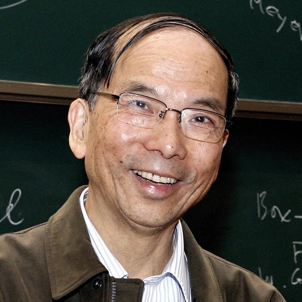 Chien-Fu Jeff Wu
